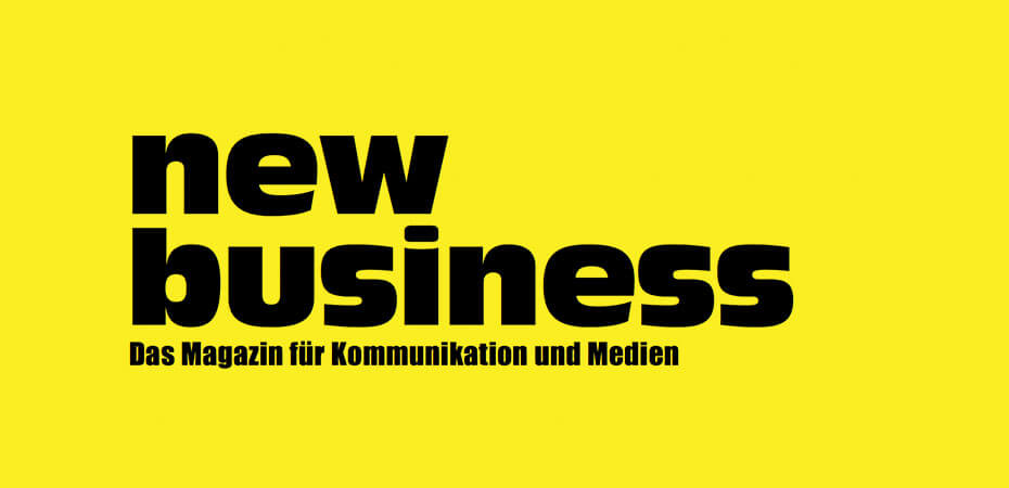 Die Agentur in neuer Dimension